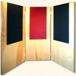 Vocal Booth, SCR Custom Product