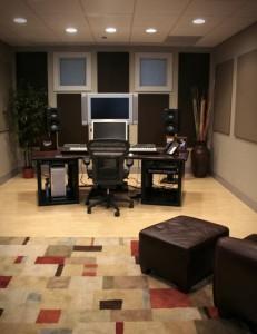 Composer Room for ah2