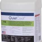 Gallon Quiet Coat 118