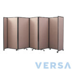 Room Divider 360 Partition