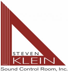 Sound Control Room Logo