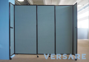 StraightWall Sliding Partition