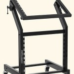 Jamstand Rolling Rack by Ultimate Support