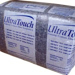 Ultra Touch Insulation, Packaged