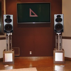 acoustic-sound-system
