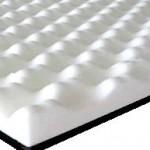 Foam Barrier Composite White