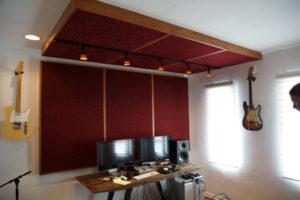M. Corcoran Recording Studio