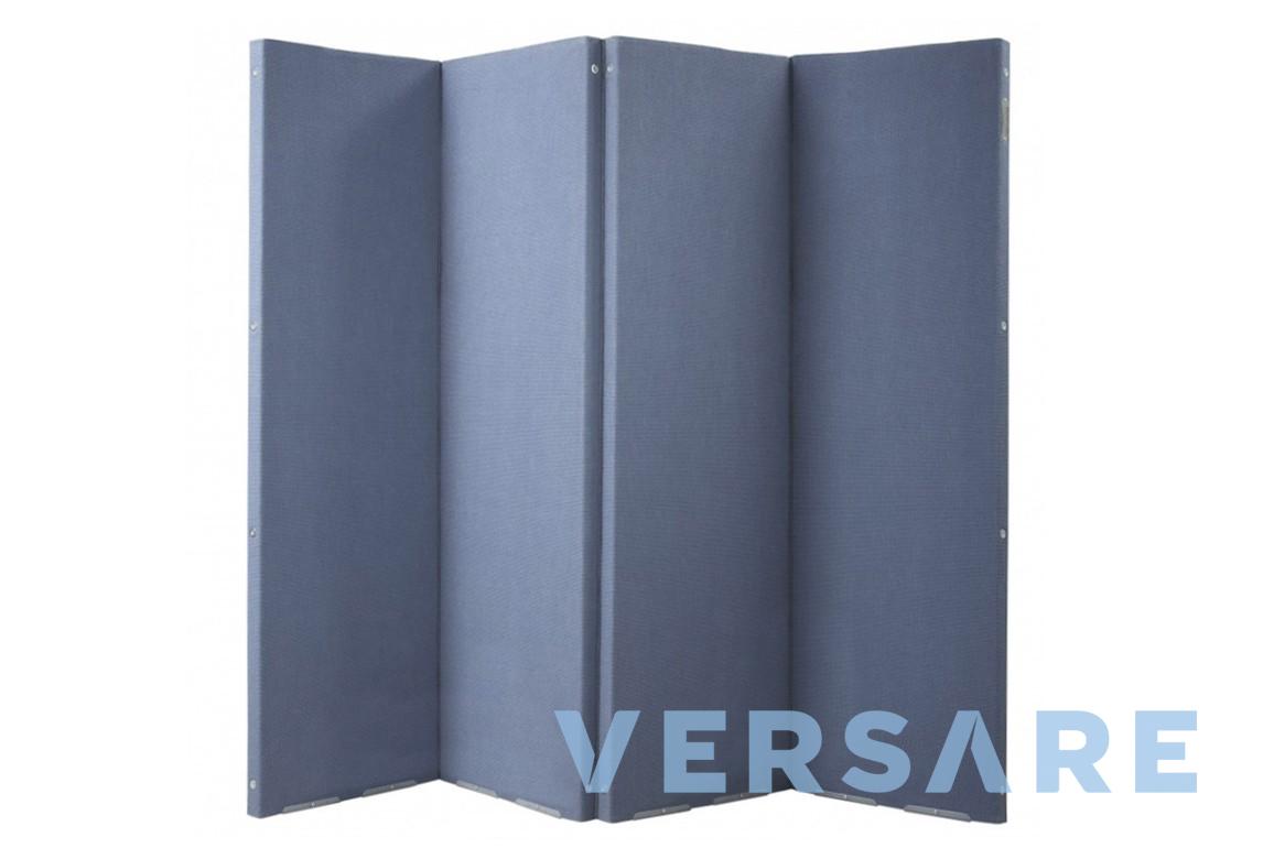 Versifold Acoustical Room Divider Steven Klein S Sound