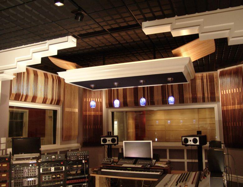 Cool Recording Studio Designer Builder Remodel Los Angeles Largest Home Design Picture Inspirations Pitcheantrous