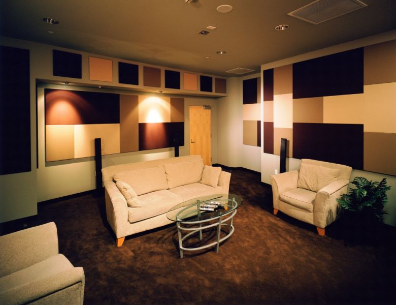 Cool Recording Studio Designer Builder Remodel Los Angeles Largest Home Design Picture Inspirations Pitcheantrous
