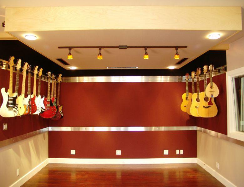 commercial recording studio robert etoll control room - Recording Studio Design Ideas