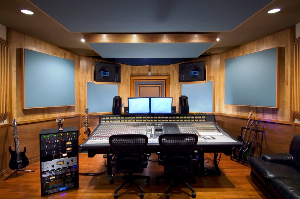 Recording Studio On Pinterest Recording Studio Acoustic