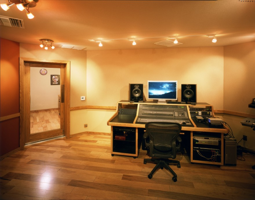 Terrific Recording Studio Floor Floating Floor Framing Raised Floor Home Largest Home Design Picture Inspirations Pitcheantrous