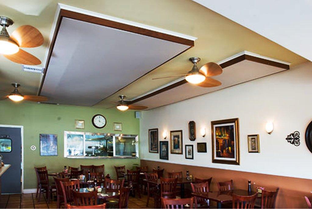 Cici S Cafe Steven Klein S Sound Control Room Inc