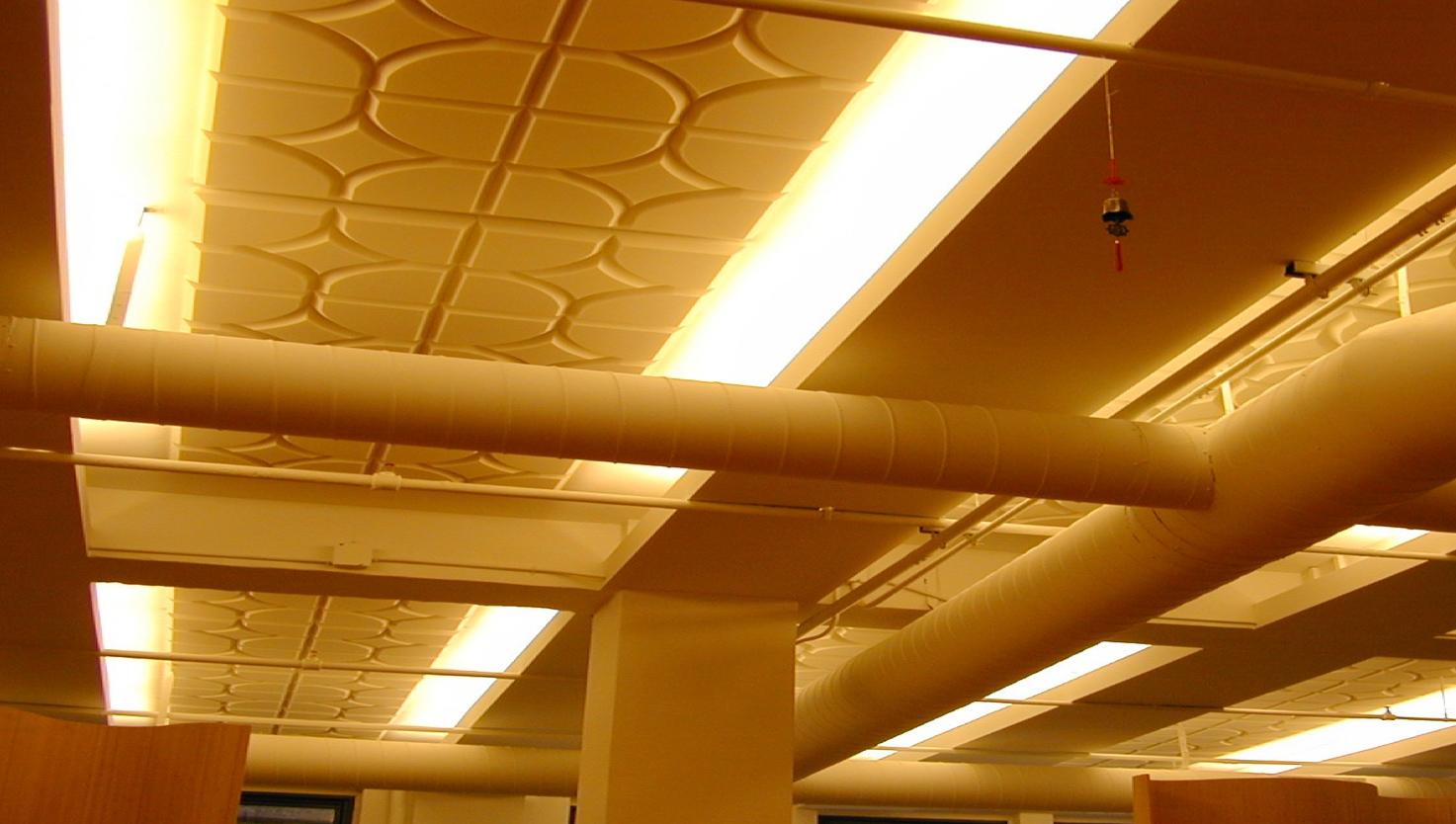 Contour ceiling tiles steven kleins sound control room inc contour ceiling tile installation sample 3 contour ceiling tile installation sample 4 doublecrazyfo Choice Image
