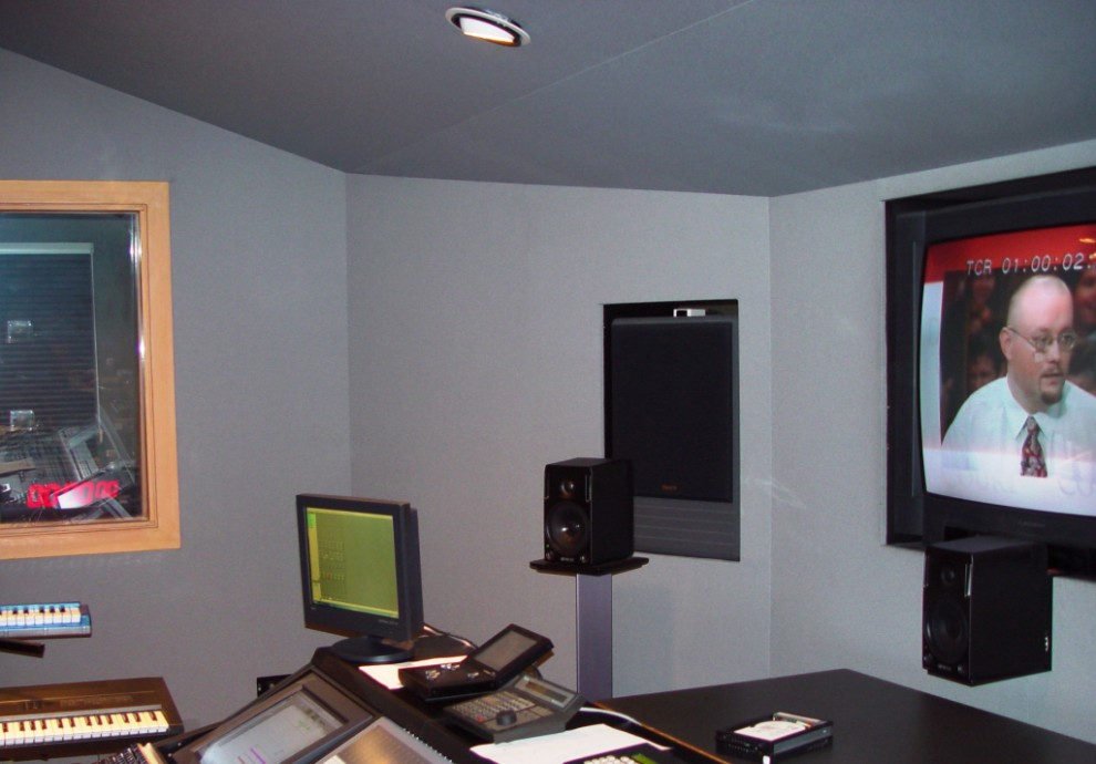 Davis Glick Steven Klein S Sound Control Room Inc