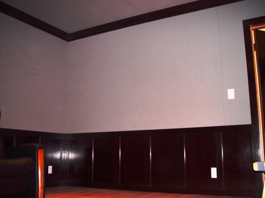 Hervas Home Theater Steven Klein S Sound Control Room Inc