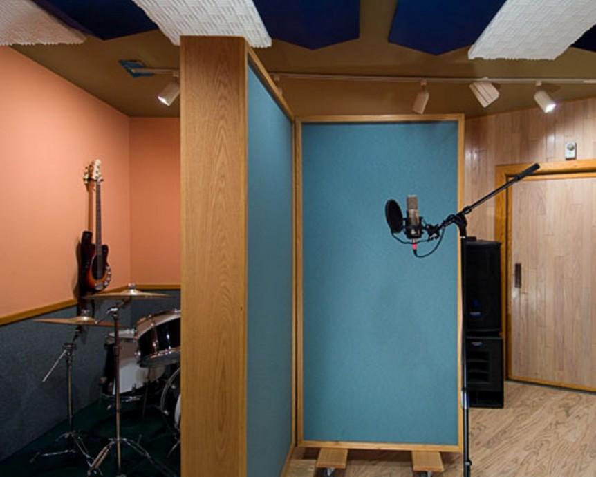 Silent Kid Studio Steven Klein S Sound Control Room Inc