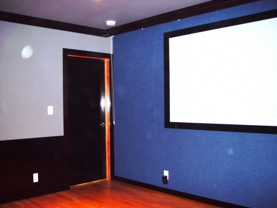 Hervas Home Theater Steven Klein S Sound Control Room Inc