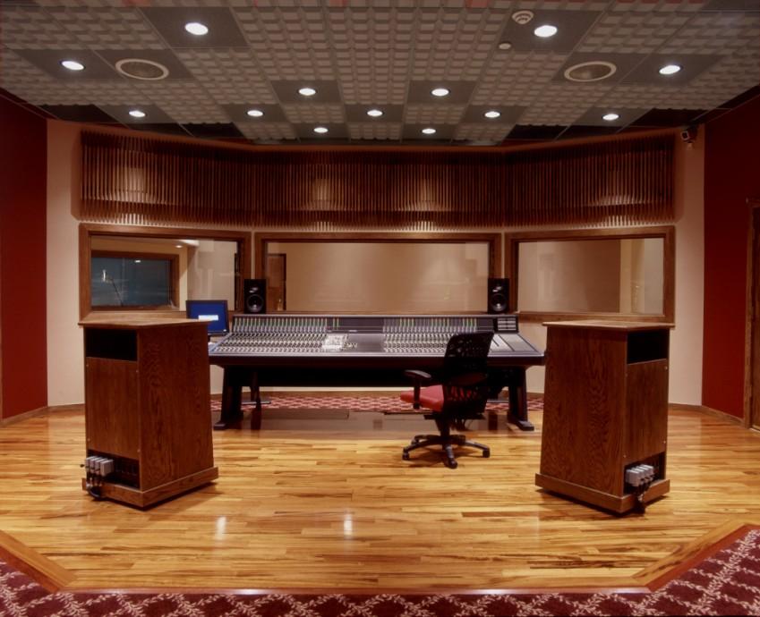 M Pire Recording Studio Steven Klein S Sound Control