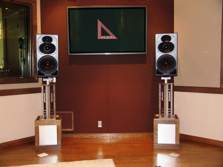 Sea Vista Custom Furniture Steven Klein S Sound Control
