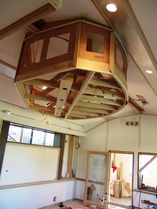 Awesome Sea Vista Construction Steven Kleins Sound Control Room Inc Largest Home Design Picture Inspirations Pitcheantrous
